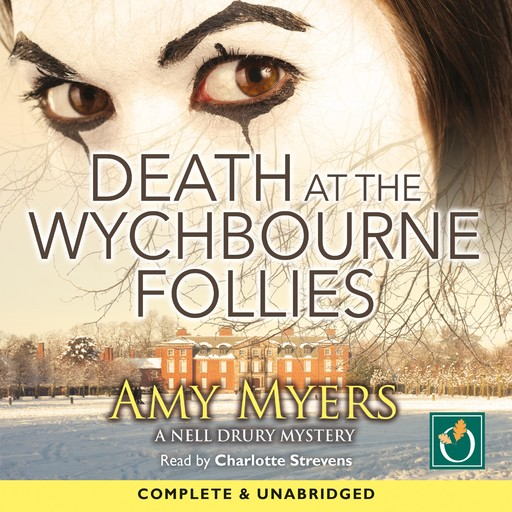 Death at the Wychbourne Follies, Amy Myers