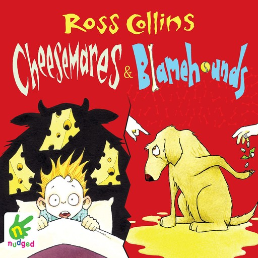 Cheesemares and Blamehounds, Ross Collins