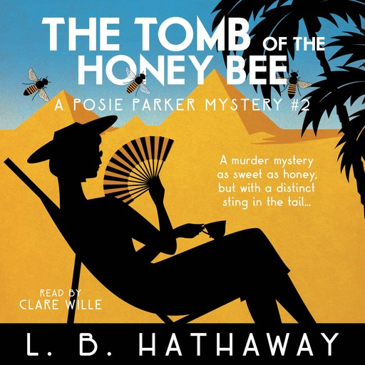 The Tomb of the Honey Bee, L.B. Hathaway
