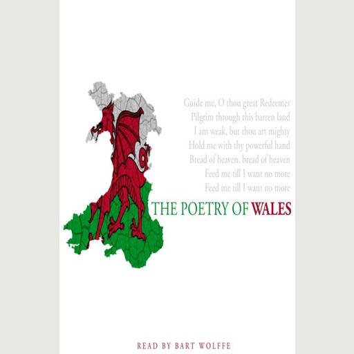 The Poetry of Wales, Various Authors