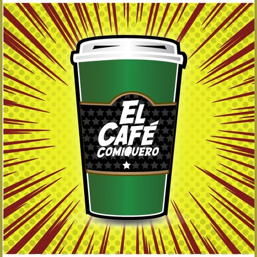 El Cafe Comiquero #401 - The Falcon and The Winter Soldier., Karmix Thefirstofhisname