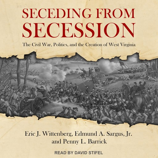 Seceding from Secession, J.R., Eric J. Wittenberg, Edmund A. Sargus, Penny L. Barrick