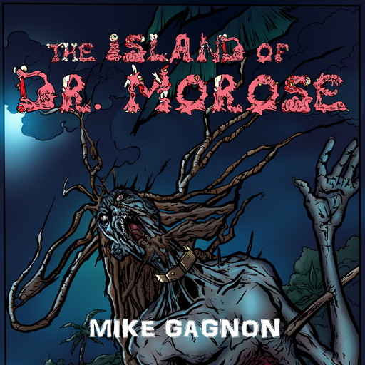 The Island of Dr. Morose, Mike Gagnon