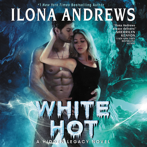 White Hot, Ilona Andrews