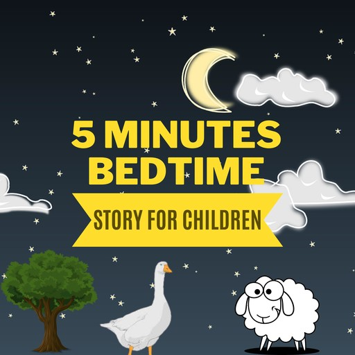 5 Minutes Sleep Time Story for Kids, Hayden Kan