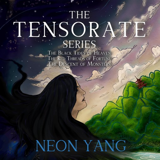 The Tensorate Series, JY Yang
