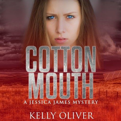 COTTONMOUTH, Kelly Oliver