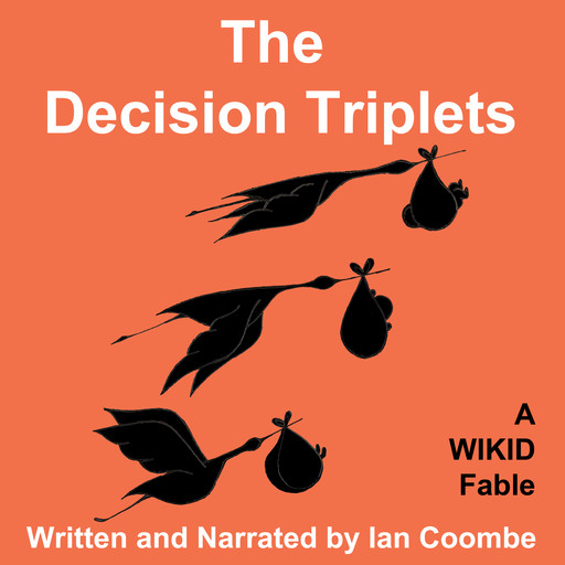 The Decision Triplets, Ian Coombe