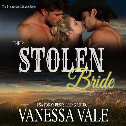 Their Stolen Bride, Vanessa Vale