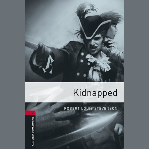 Kidnapped, Robert Louis Stevenson, Clare West