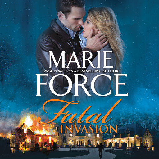 Fatal Invasion, Marie Force