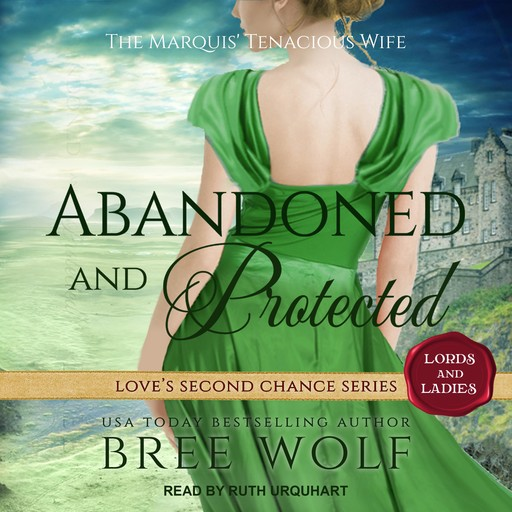 Abandoned & Protected, Bree Wolf