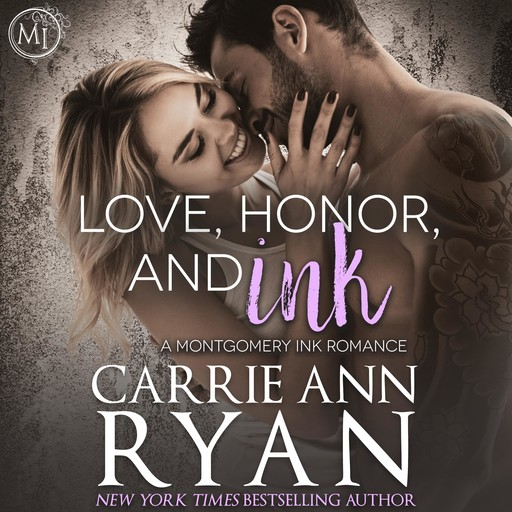 Love, Honor, and Ink, Carrie Ryan