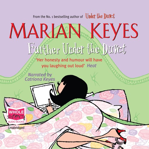 Further Under the Duvet, Marian Keyes