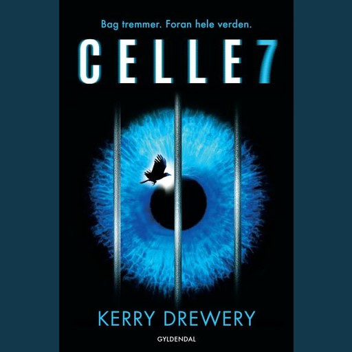 Celle 7, Kerry Drewery