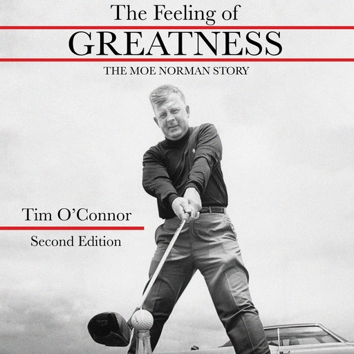 The Feeling of Greatness, Tim O'Connor
