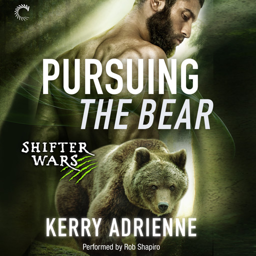 Pursuing the Bear, Kerry Adrienne