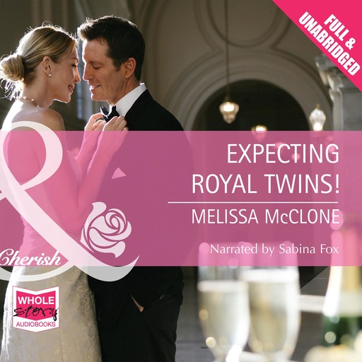 Expecting Royal Twins!, Melissa Mcclone