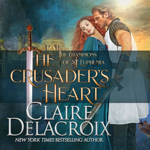 The Crusader's Heart, Claire Delacroix