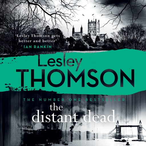 The Distant Dead, Lesley Thomson