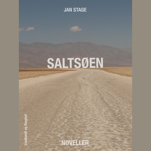 Saltsøen, Jan Stage
