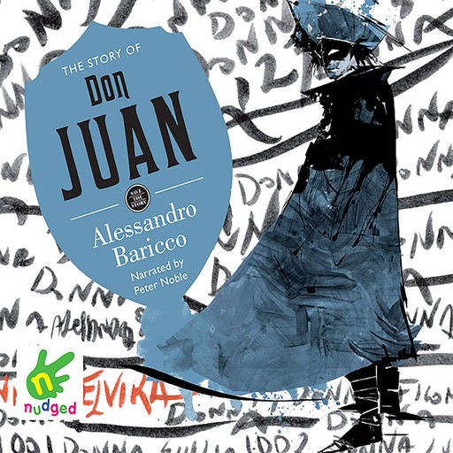 The Story of Don Juan, Alessandro Baricco