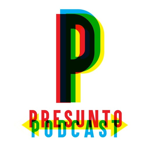 95. EDITORIAL: Enfoque de género, Presunto Podcast