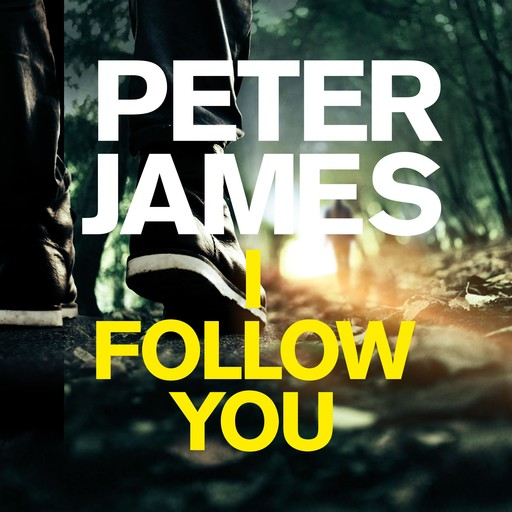 I Follow You, Peter James