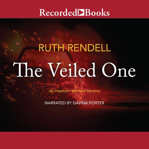 The Veiled One, Ruth Rendell