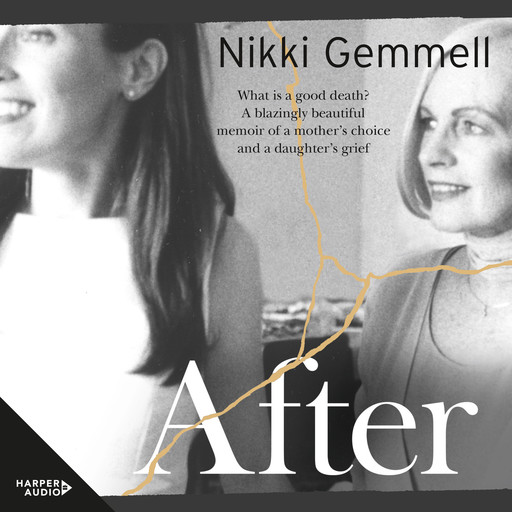 After, Nikki Gemmell