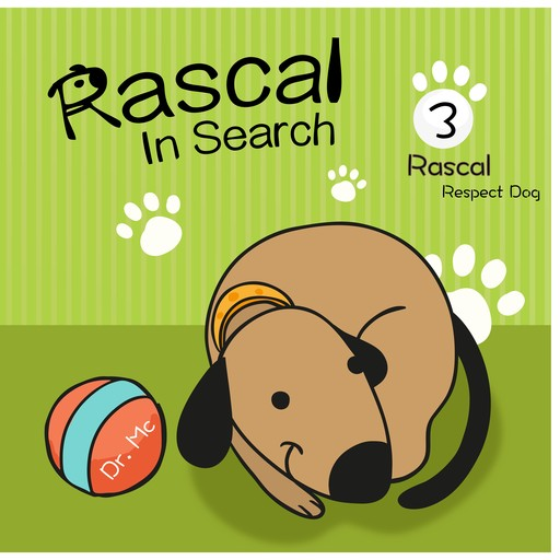 Rascal In Search Of Values 3, MC