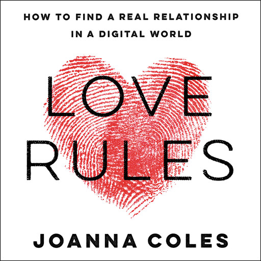Love Rules, Joanna Coles