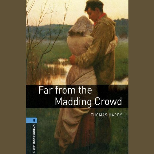 Far from the Madding Crowd, Thomas Hardy, Clare West