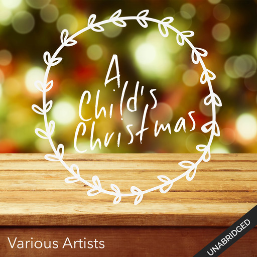 A Child's Christmas, Various Artists