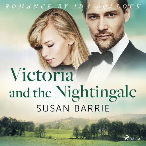 Victoria and the Nightingale, Susan Barrie