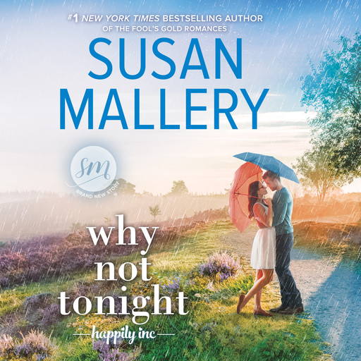 Why Not Tonight, Susan Mallery