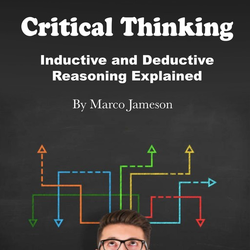 Critical Thinking, Marco Jameson
