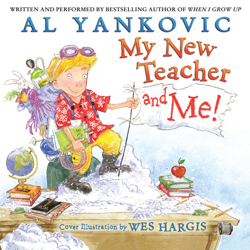 My New Teacher and Me!, Al Yankovic