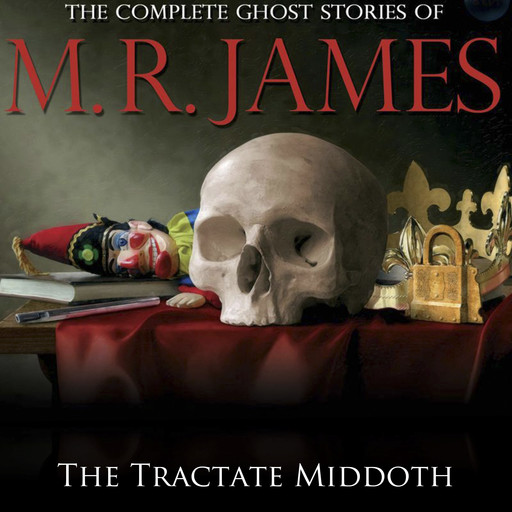 The Tractate Middoth, M.R.James