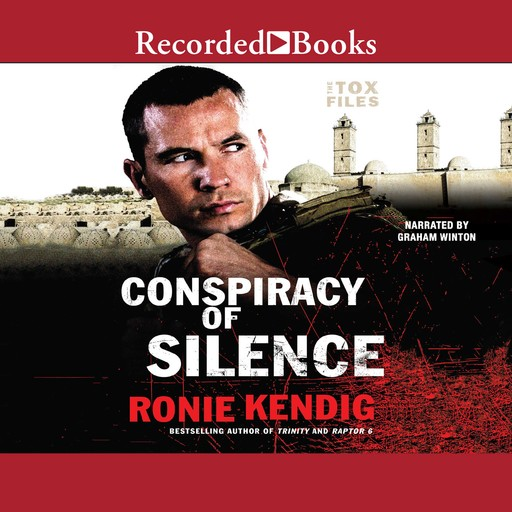 Conspiracy of Silence, Ronie Kendig