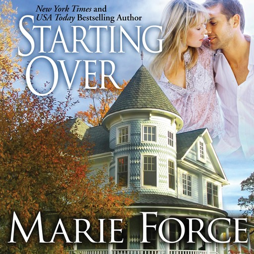 Starting Over, Marie Force