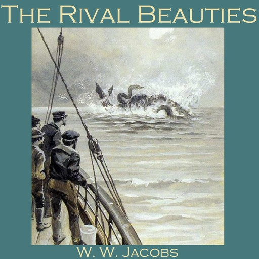 The Rival Beauties, W.W.Jacobs
