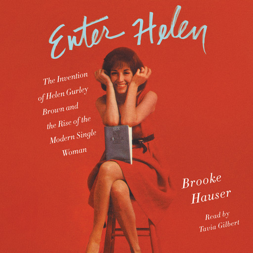 Enter Helen, Brooke Hauser