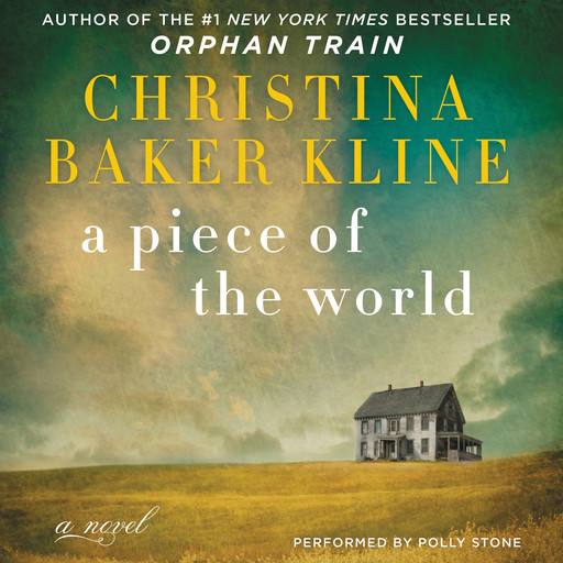A Piece of the World, Christina Baker Kline