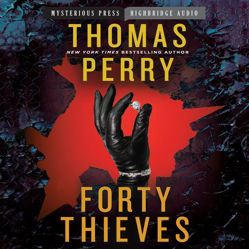 Forty Thieves, Thomas Perry