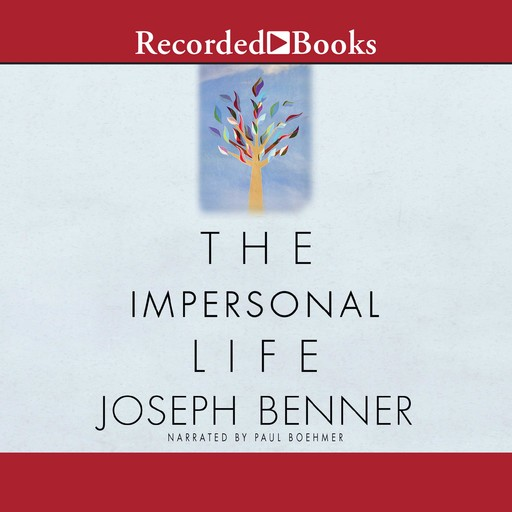 The Impersonal Life, Joseph Benner