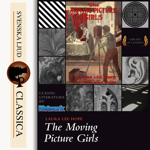 The Moving Picture Girls, Laura Lee Hope