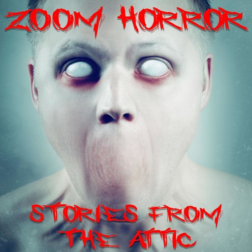 Zoom Horror: A Short Scary Story, Stories From The Attic