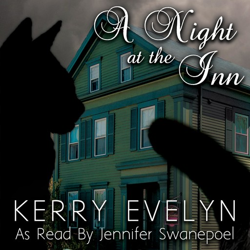 A Night at the Inn: A Lizzie Borden Short Story, Kerry Evelyn