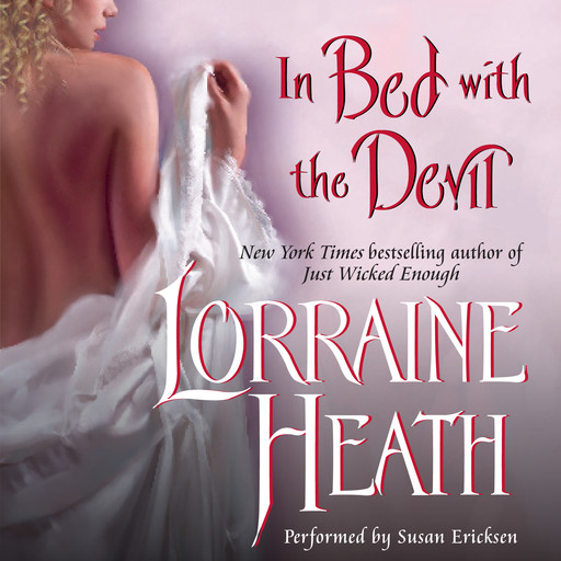 In Bed With the Devil, Lorraine Heath